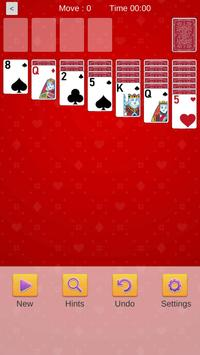 Classic Solitaire screenshot 13