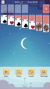 Classic Solitaire screenshot 3