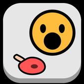 Pocket Arcade Pong icon
