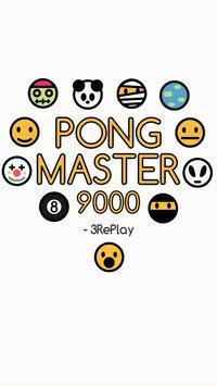 Pocket Arcade Pong poster