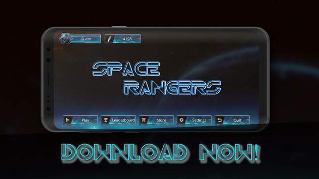 Space Rangers screenshot 6
