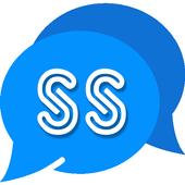 Social Status (Christmas) icon