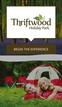 Thriftwood Holiday Park poster