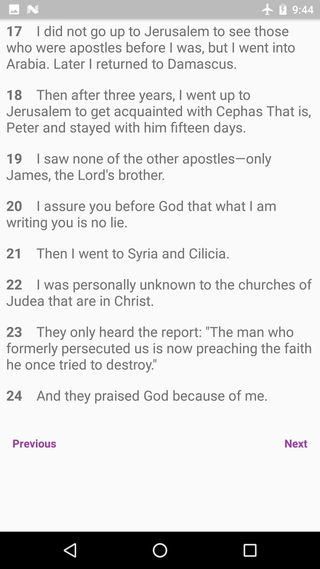 NIV Bible (Offline) for Android - APK Download