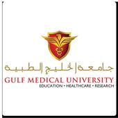 Gulf Medical University icon
