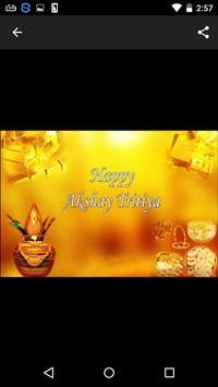 Akshaya Tritiya Wishes apk screenshot