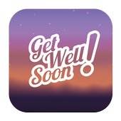 Get Well Soon Messages 2016 icon