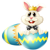 Happy Easter Wishes & Messages icon