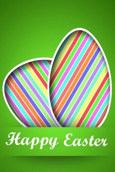 Happy Easter Wishes & Messages poster