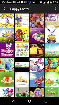 Happy Easter Wishes & Messages apk screenshot