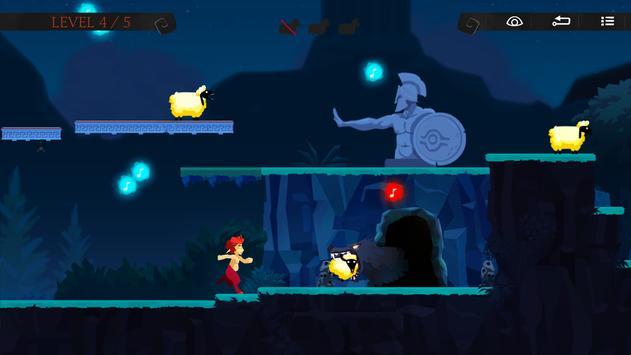 Song of Pan screenshot 5