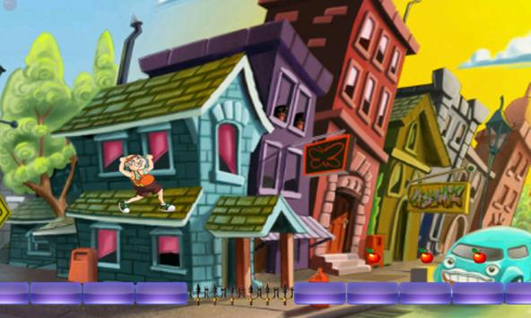 Grandpa Dash : Running Games screenshot 3