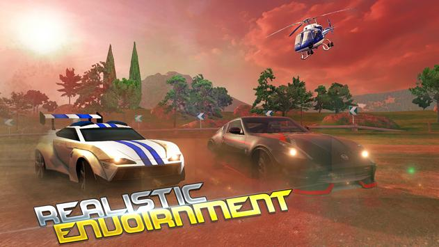 Extreme Highway Traffic Racer screenshot 3