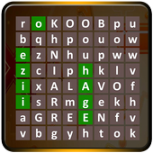 Brain Words Game icon