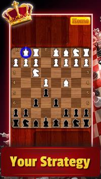 Classic Checkmate poster