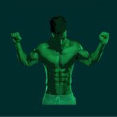Thunder Body icon