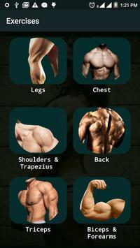 Thunder Body poster