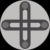 Chain Line icon