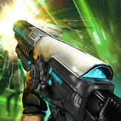 Combat Trigger icon