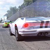 Need for Racing: New Speed Car icon