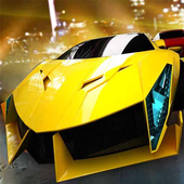 Racing 3D icon