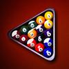Pool: 8 Ball Billiards Snooker أيقونة
