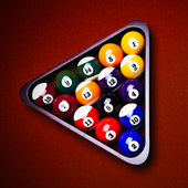 Pool: 8 Ball Billiards Snooker ikona