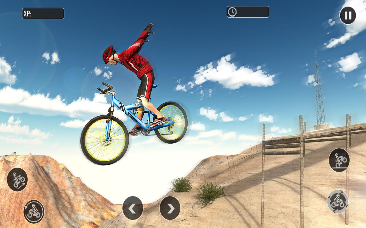 best bike racing games for android free download