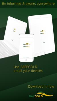 SafeGold screenshot 3