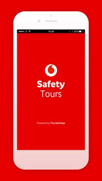 Safety Tours poster