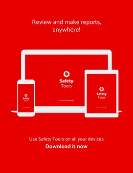 Safety Tours screenshot 14