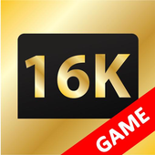 16K - The 2048 Game icon