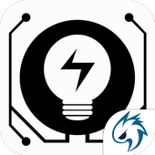 Light Up - Gray Space icon