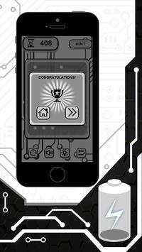Light Up - Gray Space screenshot 4