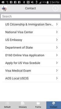 K1 to Green Card screenshot 2