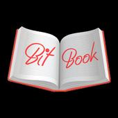 Bit Book icon