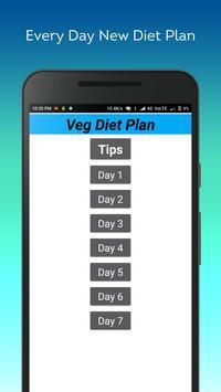 Indian Diet Plan for Weight Loss apk screenshot