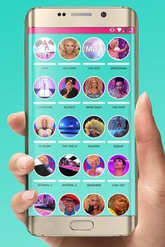 RuPaul's Drag Sounds screenshot 1