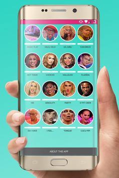 RuPaul's Drag Sounds screenshot 2