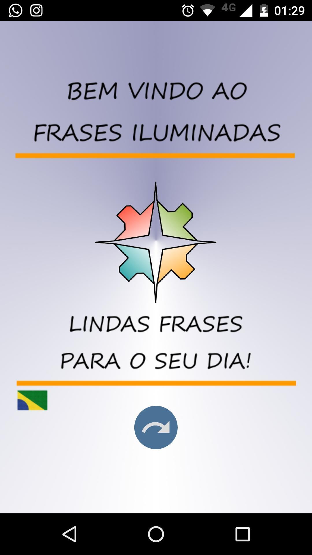 Frases Iluminadas For Android Apk Download