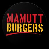 Mamutt Burgers icon