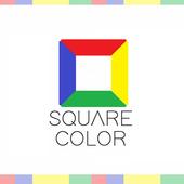 Square Color icon