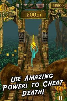 Temple Adventure Run screenshot 4