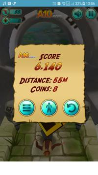 Temple Adventure Run screenshot 6
