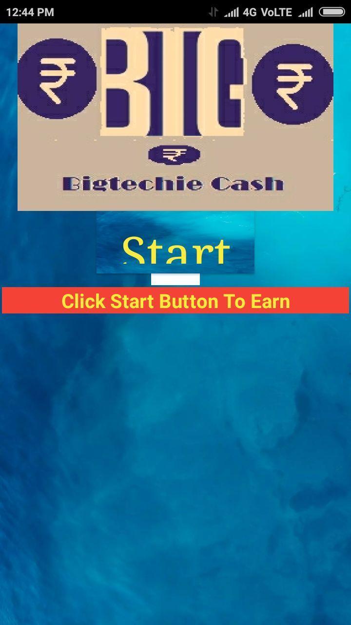 Big Rewards get free paytm cash for Android - APK Download