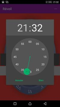 New voice alarm clock for free screenshot 2