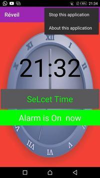 New voice alarm clock for free screenshot 4