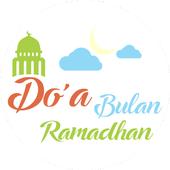 Doa Bulan Ramadhan icon