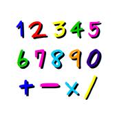 Toplama Çıkarma Çarpma Bölme / Matematik Oyunu icon