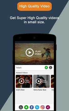 Status videos apk screenshot